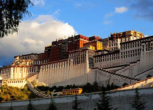 The Best Time to Visit Lhasa