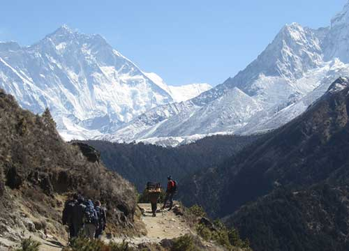 The Best Time to Visit Everest Base Camp
