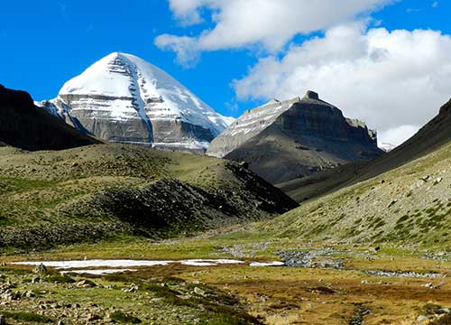 16 Days Tibet to Xinjiang Land Trip With Mt. Kailash