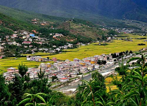 15 Days Tibet Nepal Bhutan Himalaya Exploration Tour